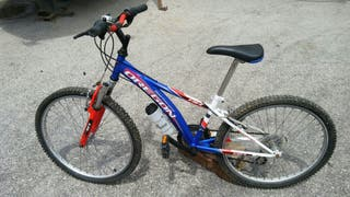 Bicicleta mtb Infantil