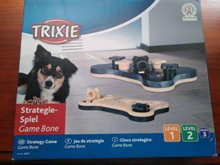 Juego de estrategia para perros