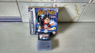 Harry Potter para GameBoy Advance