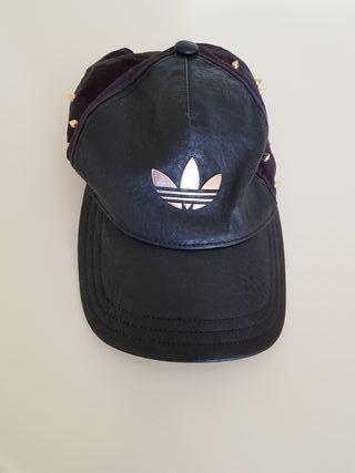 Gorra Adidas Chica Juvenil