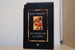 Els pilars de la Terra - Ken Follett