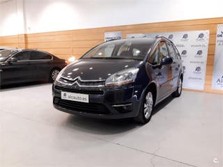 Grand C4 Picasso 2.0 HDi CMP Exclusive Plus