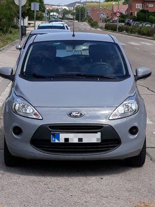 Ford ka sept 2015