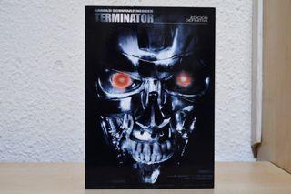 Terminator (Edición definitiva)