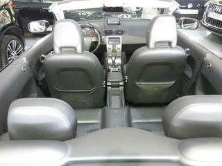 Volvo C70 2.0d 136 cv automatico cabrio 2009