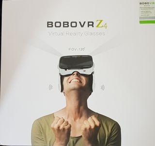 RV - Realidad virtual