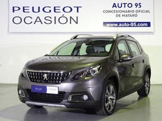 Peugeot 2008 HDI ALLURE 100cv de KM 0 - 2018