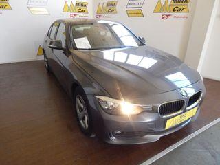 BMW Serie 3 320 Efficient Dynamics