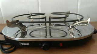 Cocina electrica portatil Princess