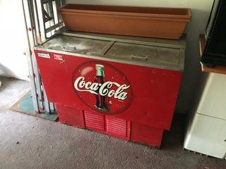 Camara hosteleria Coca Cola