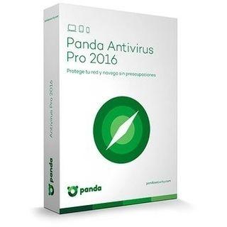 Antivirus Panda Security PRO