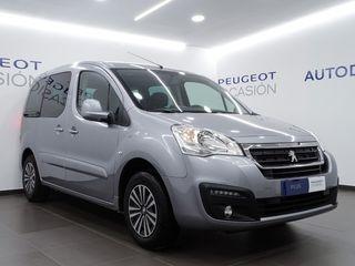 Peugeot Partner Tepee Active 1.6i BlueHDi 100CV