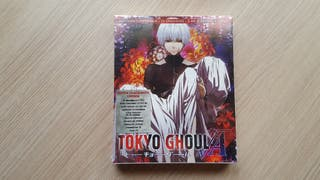 Tokyo Ghoul Edicion Coleccionista