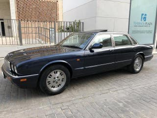 JAGUAR XJ 4.0 Executive