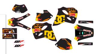 KIT KTM GS RXC EXC LC4 94-7