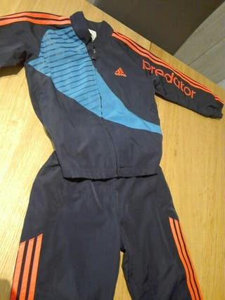 chandal adidas original