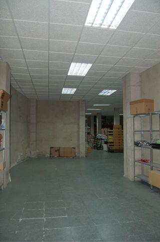 Local comercial 150m2 céntrico