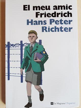 El meu amic Friedrich