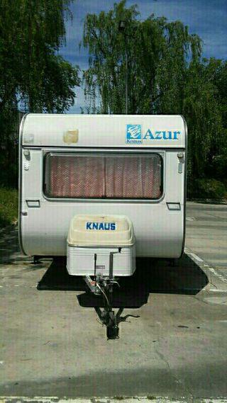 caravana Kaunas (azur 4000)