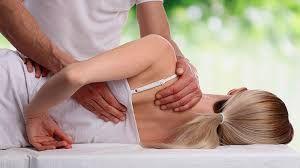 Masaje Terapéutico Blanes