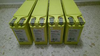 bateria agm enersys