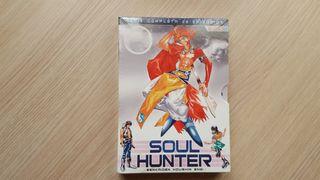 Serie completa Soul Hunter
