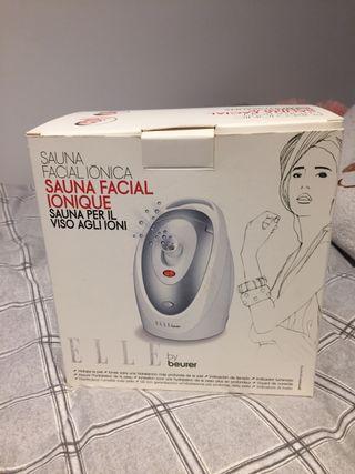 Sauna facial vapor ELLE by Beurer