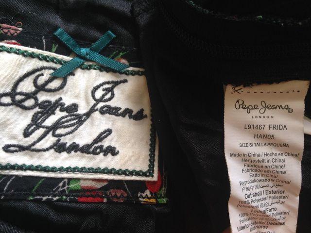 Falda Pepe Jeans Talla S
