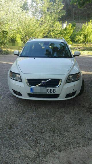 Volvo V50 / año 2008
