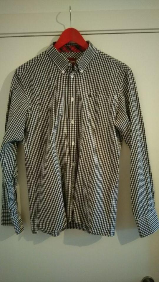 Lote camisas Merc  amp  Ben Sherman de segunda mano por 80 € en A ... 6a5b63741c0dd
