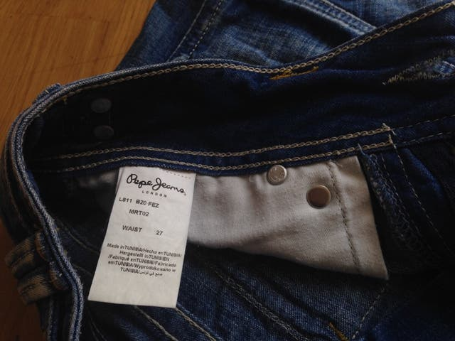 Shorts Pepe Jeans T27
