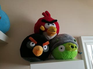 pechules angry birs