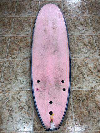 """Tabla surf INT Softboard 7"""""""