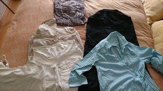 lote ropa embarazada