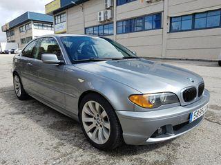 BMW 320CI 2004