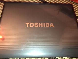PORTÁTIL TOSHIBA U400-11Z SATELLITE