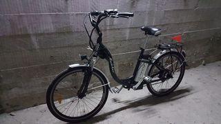 Bicicleta electrica MALAHNE bici