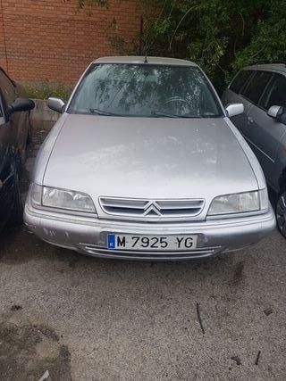 despiece Citroën Xantia