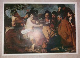 laminas de pintores famosos