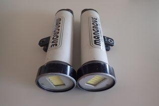 Foco Submarino LED 4700lum