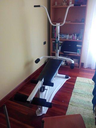 Centro de musculación