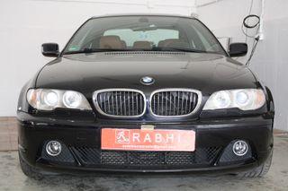 BMW Serie 330d coupé limited edición