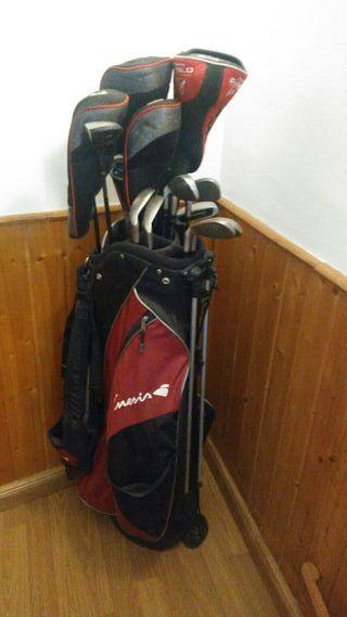 golf palos
