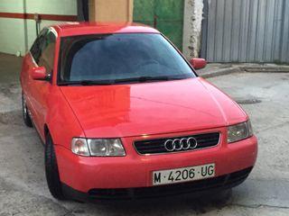 Audi A3 1997 1.8 Gasolina