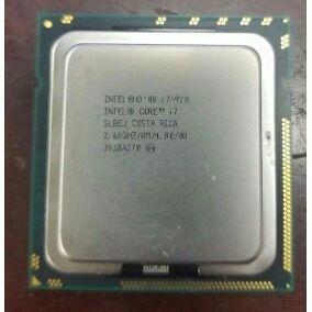procesador intel core i7 920 lga 1366