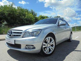 Mercedes-Benz C320 CDI 224CV AUT.*NACIONAL*