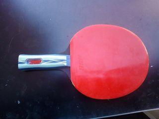 Pala de tenis de mesa