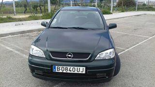 Opel Astra diesel 82 cv