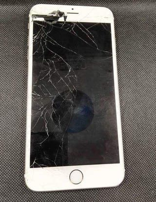 Reparamos la pantalla de tu iPhone en 1 hora