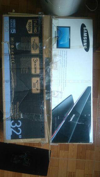 Tele Samsung 32